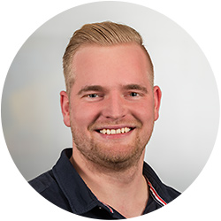 Thorben Held - Achats GLS Logistik Dental Handel