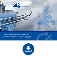 Download depliant dell'azienda GLS Logistik Dental Handel