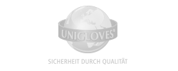 GLS Logistik Dental Trade Partner UNIGLOVES - Sicherheit durch Qualität