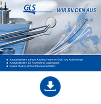 Download GLS Logistik Dental Handel - Wir bilden aus
